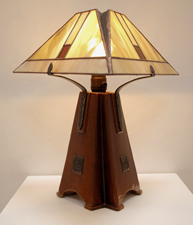 Toru Lamp