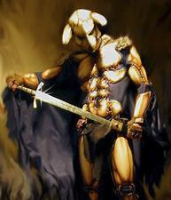 Ashtaroth costume