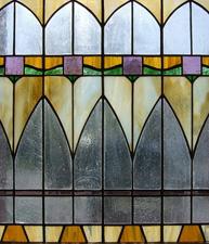 Winona Entry window