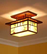 Entryway Ceiling Lamp