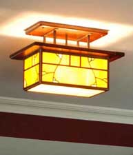 Library Ceiling Lamp