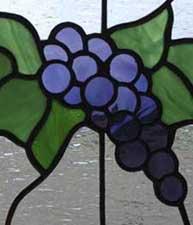 Grapevine windows