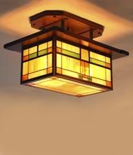 Kanuka Ceiling Lamp